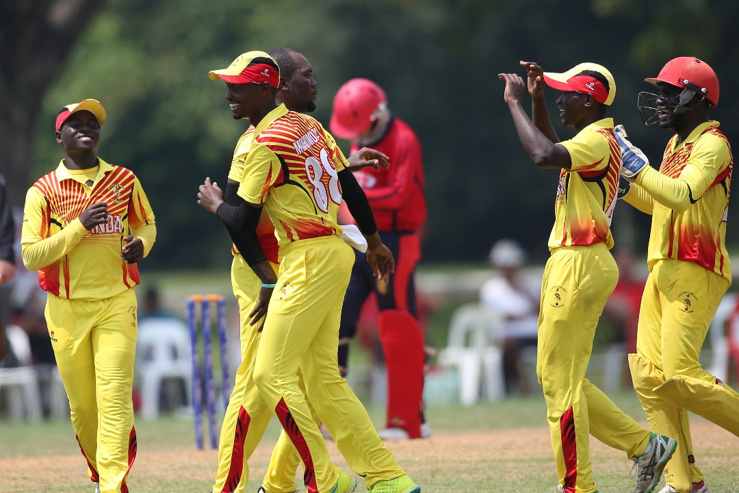 Cricket Cranes Win One Run Thriller Against Denmark To Inch Closer To Div 3 Promotion