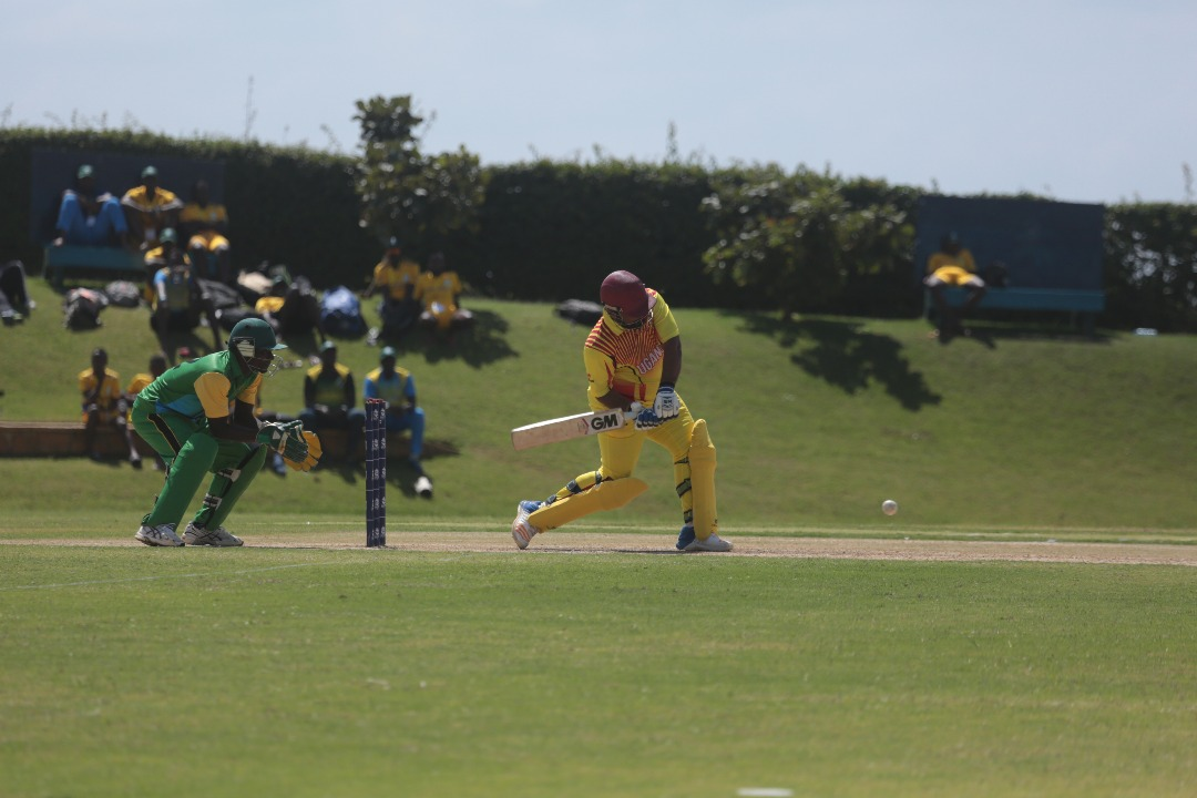 Game 3 Highlights World T20 Qualifiers Africa B - Uganda Defeated Tanzania By 64 runs.