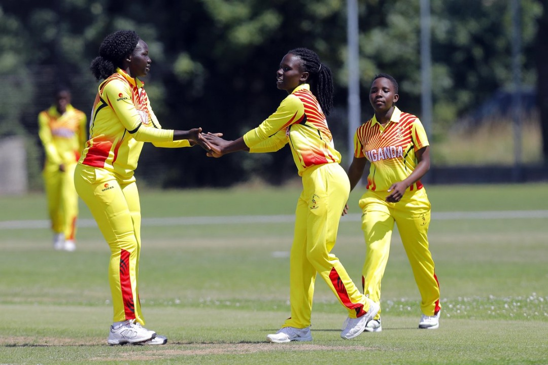 World T20 Qualifiers Highlights - Lady Cricket Cranes Suffered a 9 Wicket Loss To Scotland