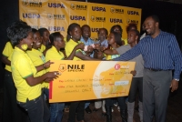 Ladies elated to shine in tough month