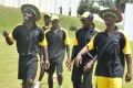 Ugandan cricket team denied UK transit visas