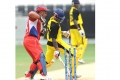Uganda turns guns on top favourites Nepal