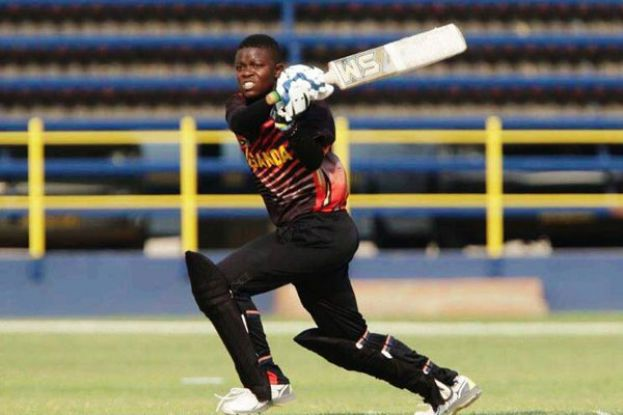 Lady Cricket Cranes take preps for Holland job to Tanzania
